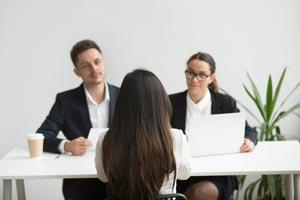Persönlicher Kontakt im Azubi-Recruiting
